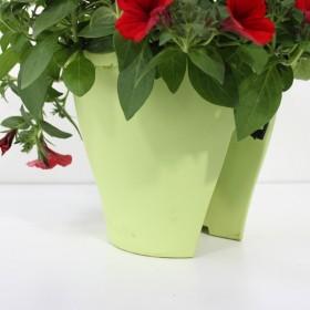 Balkonhanger - Groen